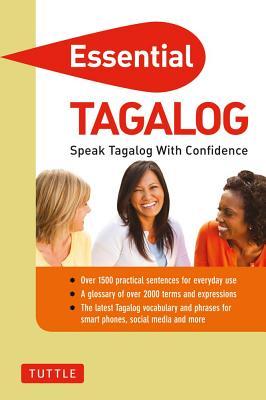 Essential Tagalog By Perdon, Renato
